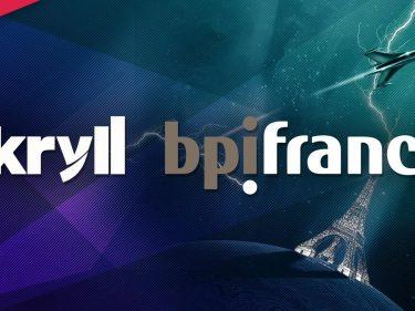 BPI France, la Banque Publique d'Investissement, investit dans Kryll.io