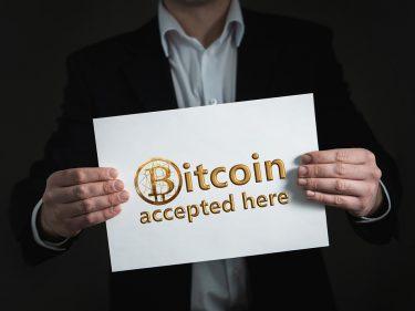 Comment accepter le paiement en bitcoin ou cryptomonnaie