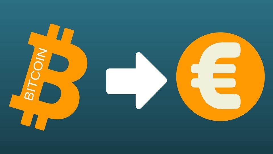 Comment convertir Bitcoin en Argent