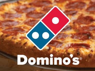 Domino's Pizza accepte les paiements en Bitcoin