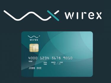 La Carte Bancaire Crypto Wirex ajoute 10 devises nationales