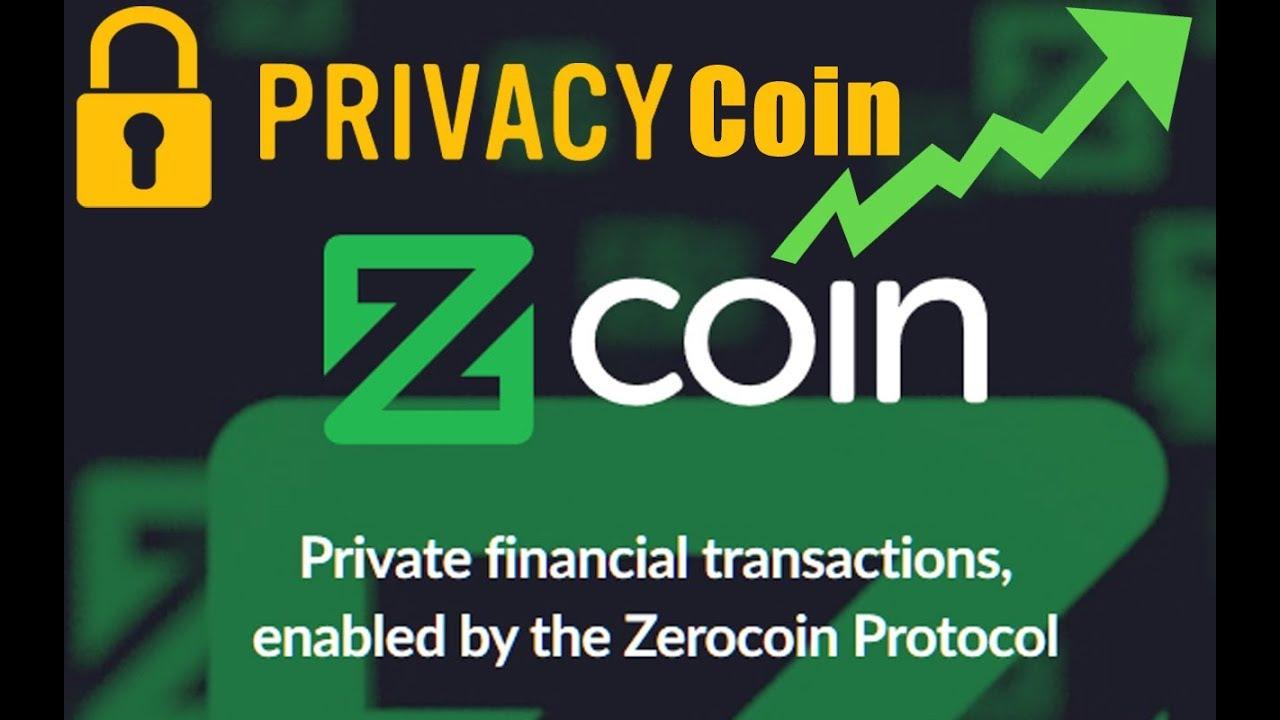 Le portefeuille Crypto TrustWallet intègre le privacy coin Zcoin