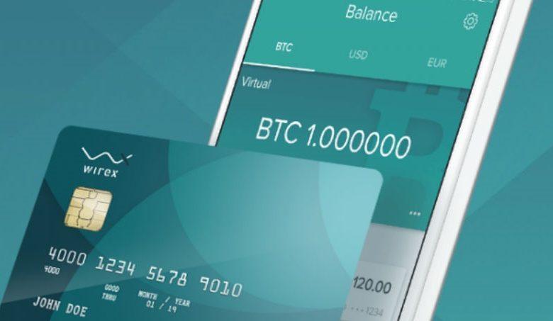 Meilleure carte bancaire crypto et Bitcoin