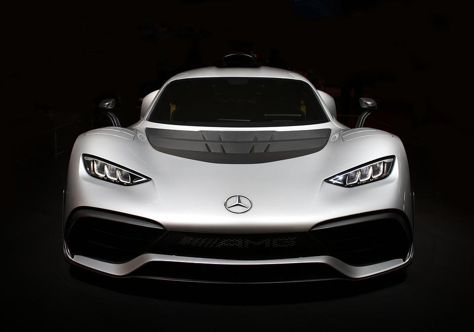 Mercedes-Benz va utiliser la Technologie Blockchain