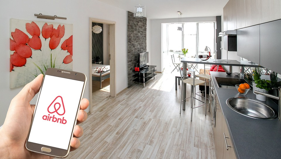 Airbnb va accepter les paiements en cryptomonnaie avec Bitrefill