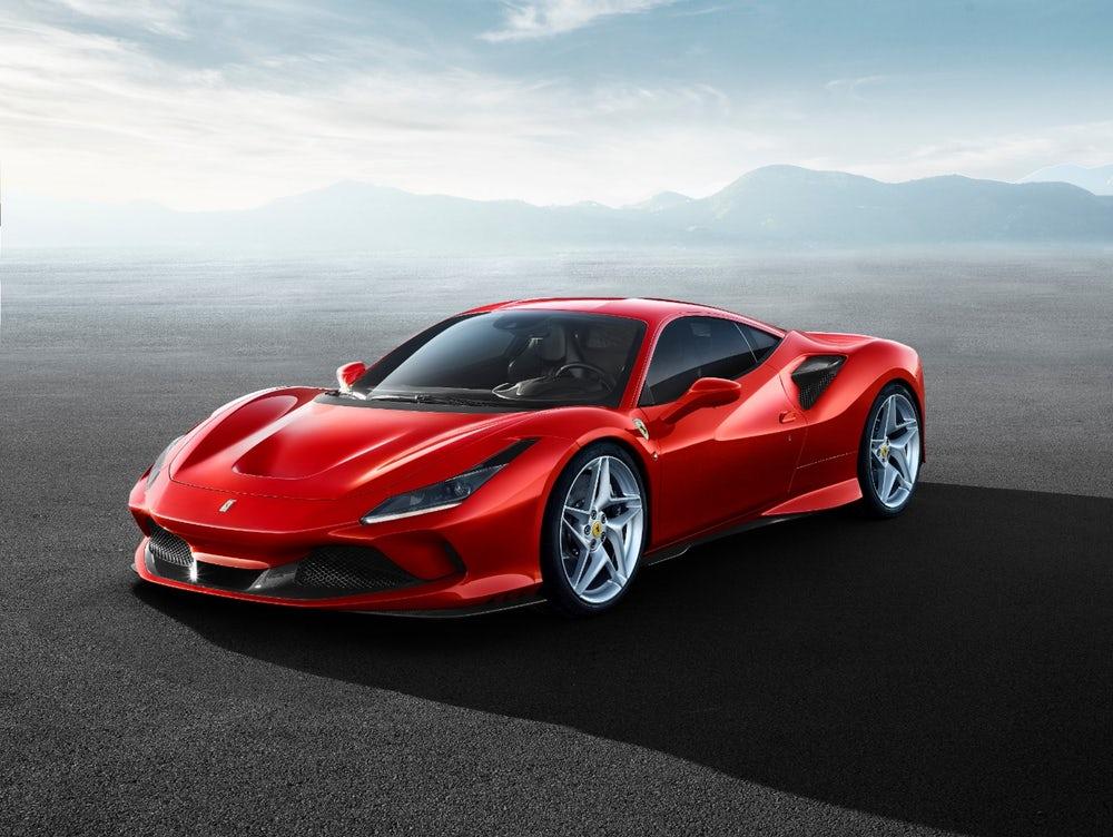 Ferrari ou Lambo pour prochain Bull Run Bitcoin