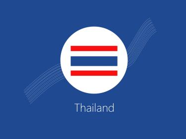 La SEC de Thaïlande interdit l'usage de 3 Cryptomonnaies pour ICO
