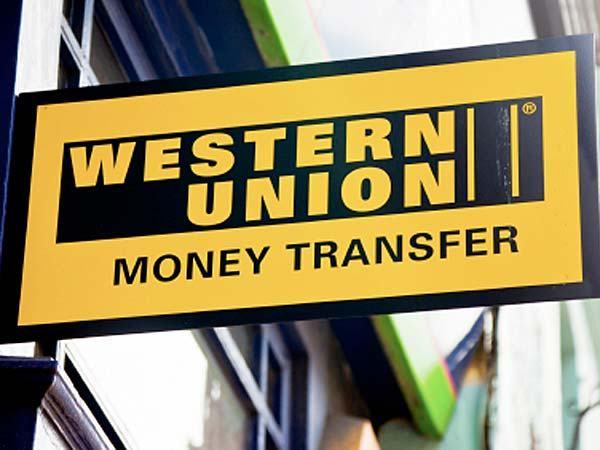 Western Union s
