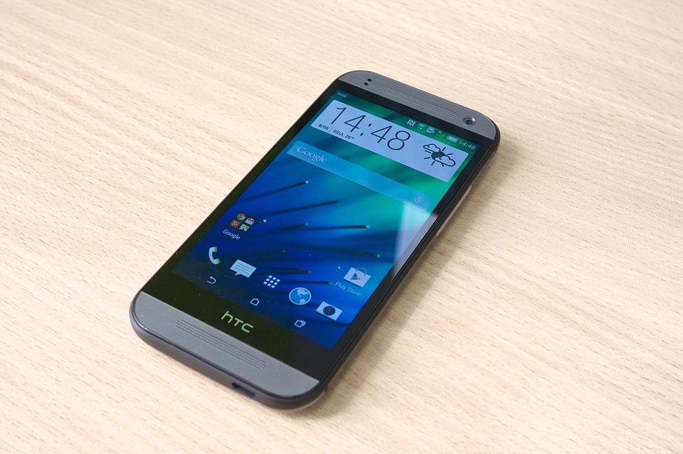 HTC va lancer une nouvelle génération de téléphones blockchain avant 2020