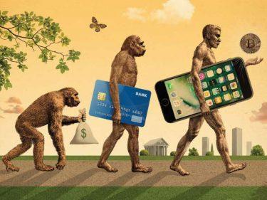 Les crypto-monnaies seront le moyen de paiement le plus utilisé dans les 5 ans, selon une enquête du FMI