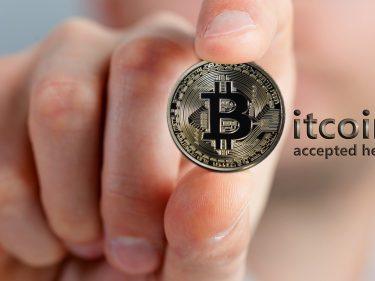 Seulement 2% des entreprises dans le monde acceptent les paiements en Bitcoin