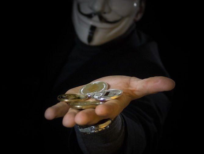 Acheter Bitcoin Anonyme