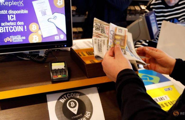 Acheter Bitcoin au bureau de tabac