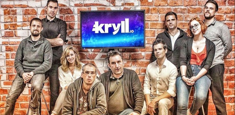 Bpifrance soutient la plateforme de stratégies de crypto-trading Kryll.io