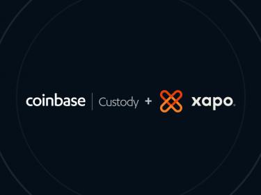Coinbase a acheté le service de dépôt de Xapo pour 55 millions dollars