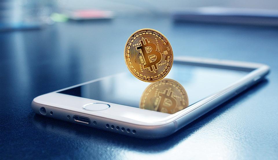 acheter pas cher la plus récente technologie site web pour réduction Le Meilleur Portefeuille Bitcoin Mobile pour Iphone et ...