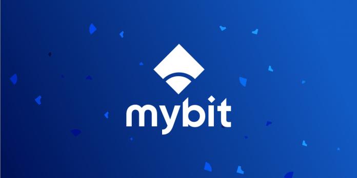 Mybit Go lancé sur la blockchain Ethereum