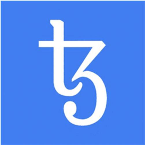 Binance liste TEZOS (XTZ)