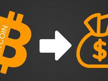 Comment vendre du Bitcoin