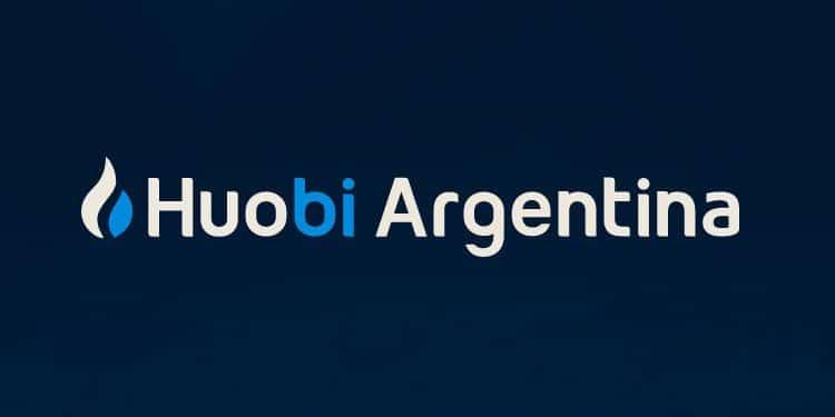 Huobi lance son exchange crypto en Argentine