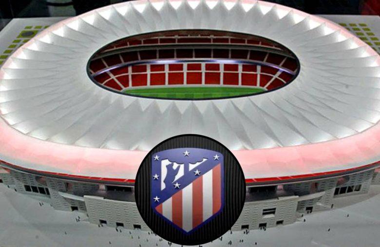 Le club de football Espagnol Atlético de Madrid va lancer un jeton pour ses fans