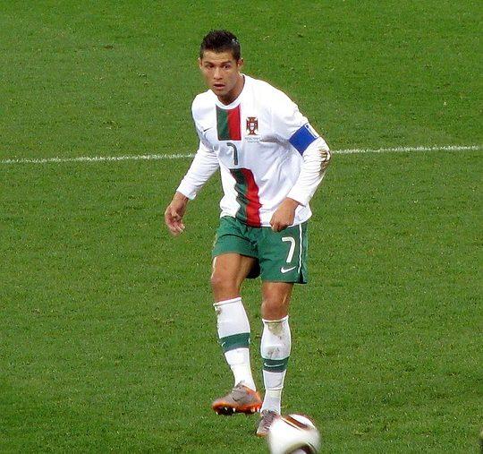 Messi, Ronaldo, Neymar, Pogba leurs salaires en Bitcoin (BTC)