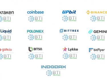 Selon BTI Report, Kraken, Poloniex, Coinbase et Upbit seraient les échanges crypto les plus clean du marché
