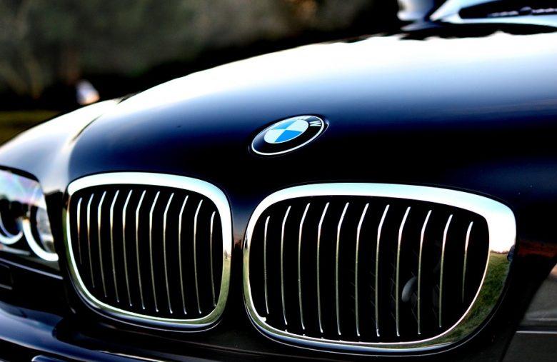 Une BMW à gagner sur Binance dans une compétition de Trading Crypto