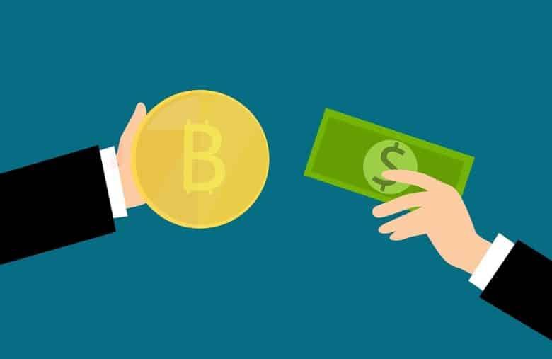 Vendre du Bitcoin entre particuliers