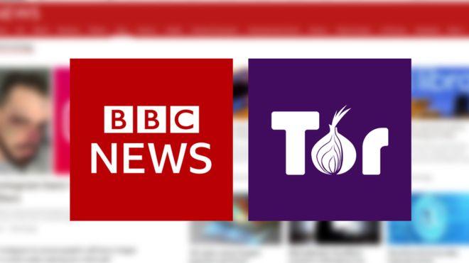 BBC News lance un site miroir sur le darknet accessible avec le navigateur TOR