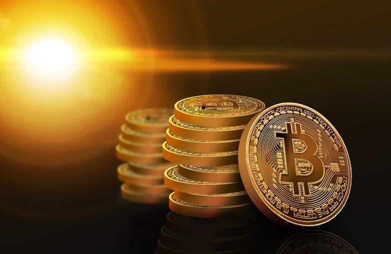Bitcoin BTC en hausse de 30% au réveil du marché Asiatique