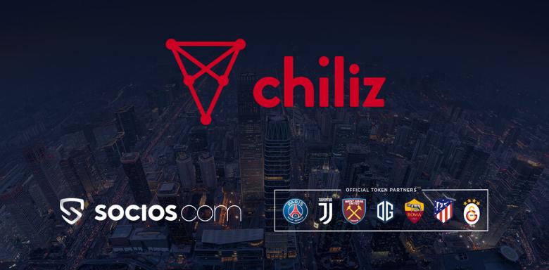 Chiliz CHZ va ouvrir un bureau de recherche et développement en Chine