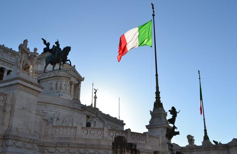 En Italie, Bitcoin serait la solution de paiement la plus utilisée sur internet derrière Paypal et Postepay