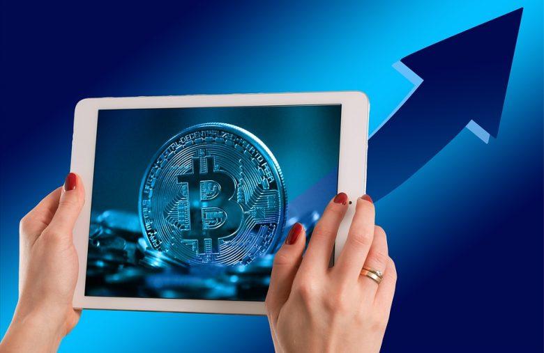 Hausse du cours Bitcoin à 8800$, Ethereum 188$, XRP 0,31$, la Chine pump le BTC