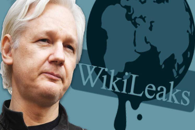 Kim Dotcom va donner du Bitcoin BTC pour aider Julian Assange et Wikileaks
