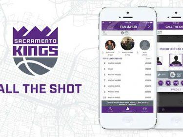 L'équipe de NBA Sacramento Kings lance un jeton crypto pour son application de jeu
