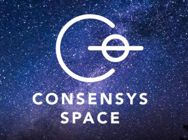 La blockchain Ethereum sera utilisée par Consensys pour son application de suivi de satellites dans l'espace