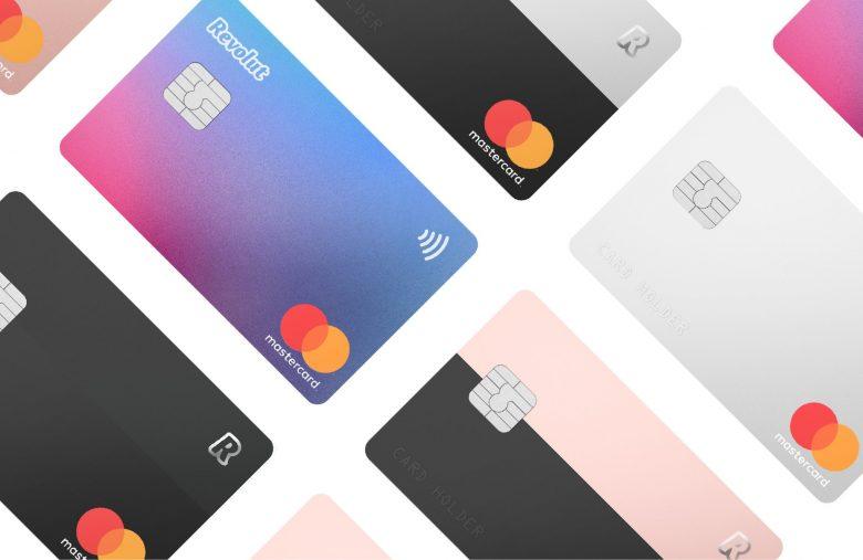La carte Revolut et son app crypto se lancent aux Etats-Unis avec Mastercard