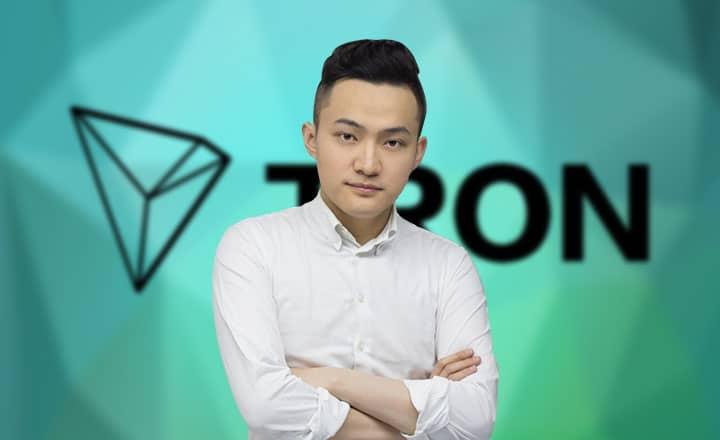 Le cours Tron TRX va-t-il monter avec la prochaine annonce de Justin Sun