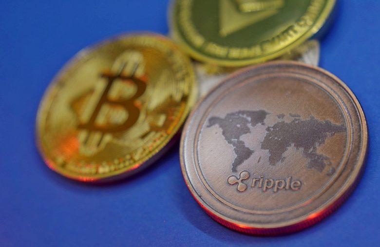 Le volume de transactions en Ripple XRP explose passant devant Ethereum et Bitcoin BTC
