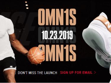 New Balance lance une chaussure blockchain avec Cardano et la star NBA Kawhi Leonard