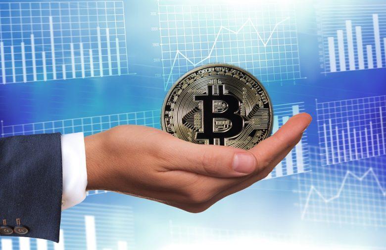 Pump de Bitcoin BTC à 8670$, Ethereum ETH décolle à 195$