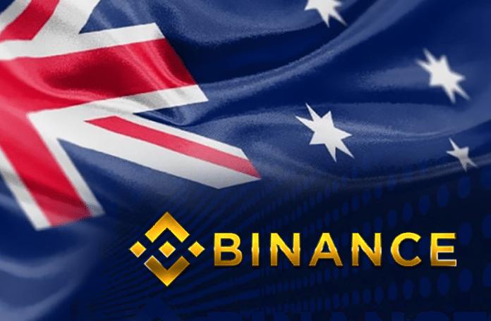 Binance Australie serait lancé en 2020