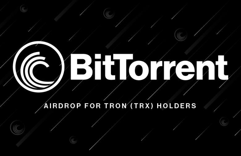 BitTorrent annonce un nouvel airdrop de jetons BTT pour les propriétaires de jetons Tron TRX, le 11 novembre 2019