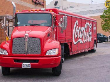 Coca Cola utilise la technologie blockchain développée par SAP pour gérer sa chaîne d'approvisionnement