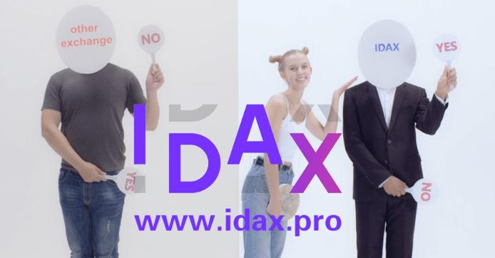 L'échange crypto Idax admet que son PDG a disparu avec les accès aux portefeuilles crypto