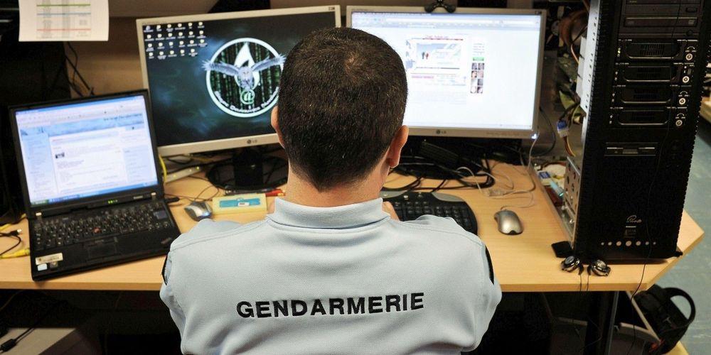 La gendarmerie Française utilise la technologie blockchain Tezos