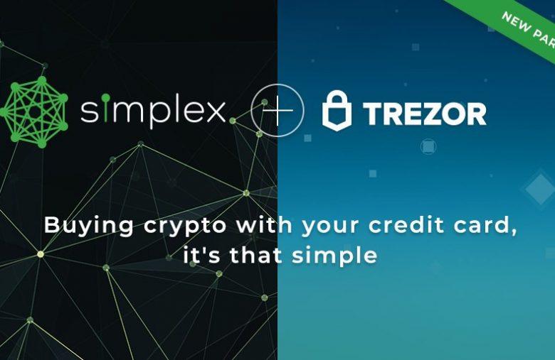 Le portefeuille crypto Trezor ajoute l
