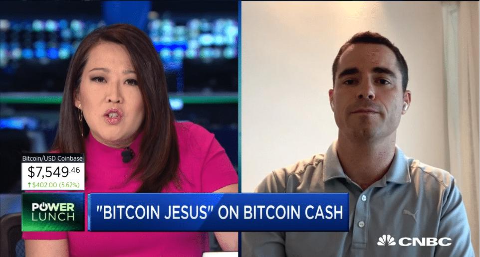 Le prix de Bitcoin Cash pourrait être multiplié par 1000 dans le futur déclare Roger Ver