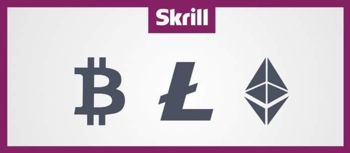 Les utilisateurs de Skrill peuvent désormais acheter des cryptomonnaies directement avec Bitcoin